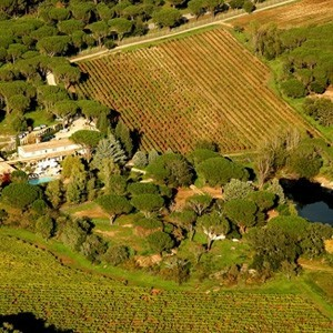 Domaine de La Bastide Neuve