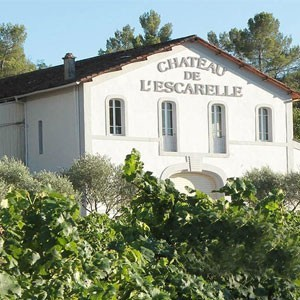 Château de l'Escarelle