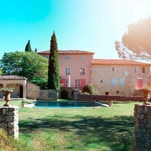 Château Saint Baillon