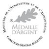 Argent - Concours Général Agricole Paris