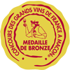 Bronze - Concours de Mâcon